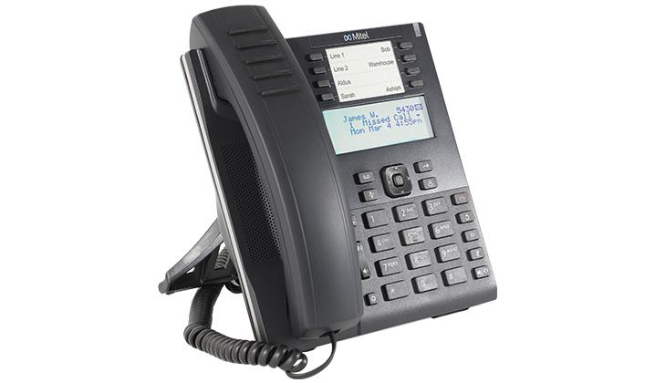 Mitel_6910-phones